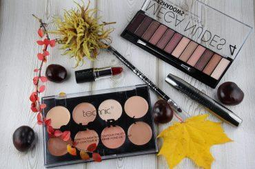 Technic Cosmetics – meine Erfahrungen mit der Kosmetik aus England