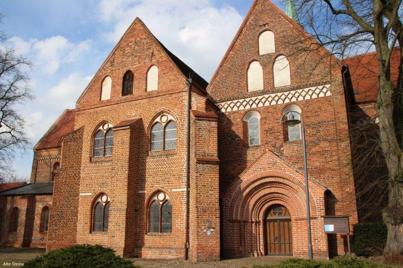 Klosterruine,