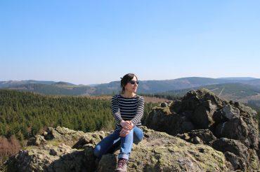 Bruchhauser Steine – Wallburg, Kultstätte oder einfach nur landschaftlich reizvolle Wanderung im Sauerland