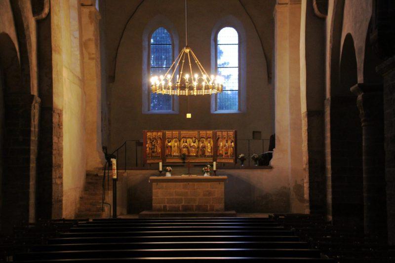 Klosterkirche Kloster Drübeck