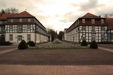 Gräflicher Park in Bad Driburg – englischer Landschaftsgarten in Westfalen