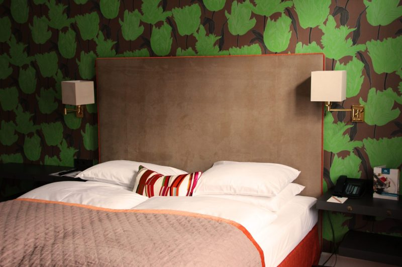 Hotelzimmer, Gräflicher Park Grand Resort, Bad Driburg