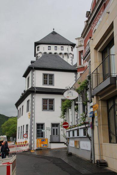 Sehenswürdigkeiten am Rhein, schöne Städte am Rhein