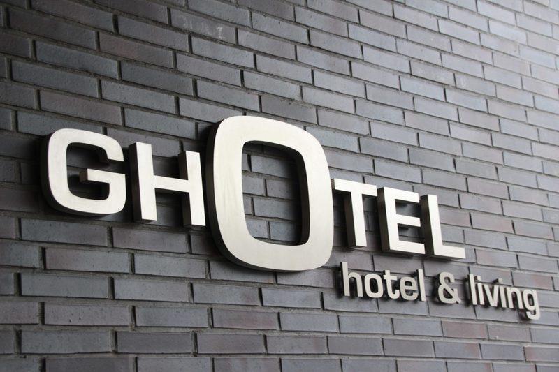 Businesshotel in Koblenz GHotel