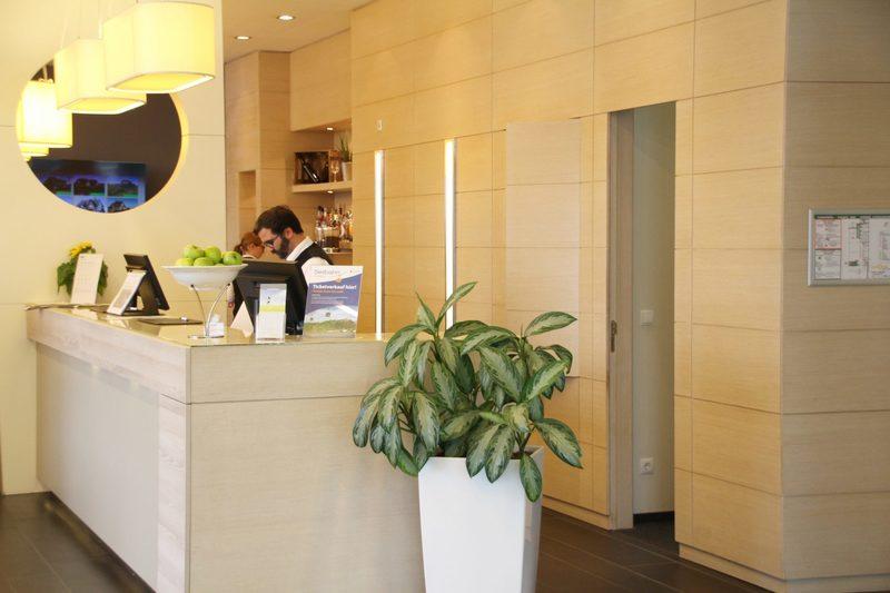 Hotel für Städtereisen nach Koblenz