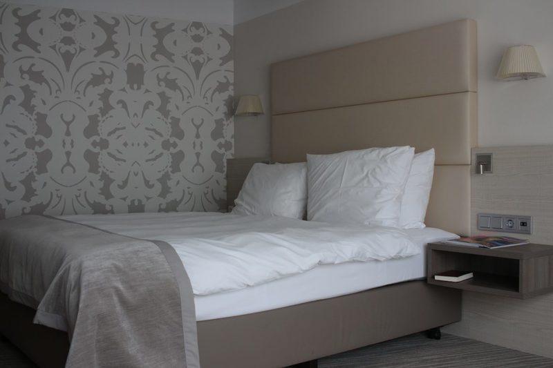 Zimmer im Crowne Plaza, Schweizerhof, Hannover