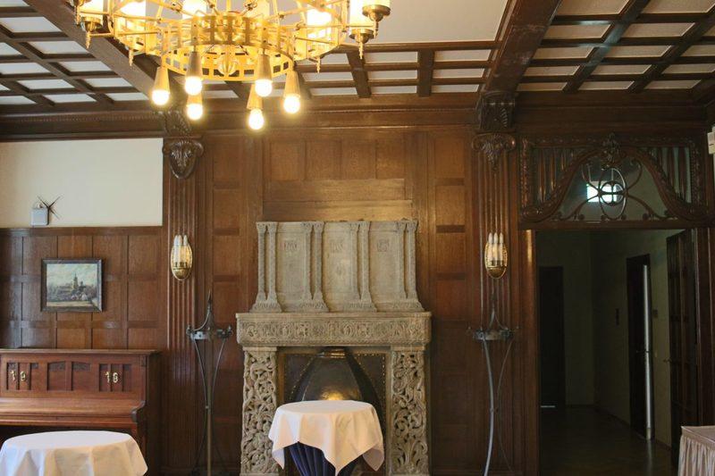 Heiraten im Schloss Schweinsburg