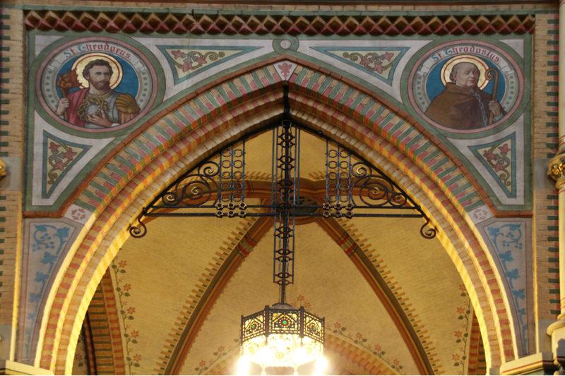 Schönste Kirche von Delft