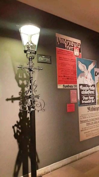 Historische Museen Hamburg, Revolution in Hamburg, Novemberrevolution, Hamburg Museum, Museum für Hamburgische Geschichte