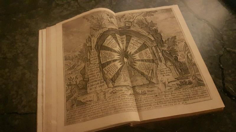Alchemie, Alchemistisches Buch, Geheimwissen