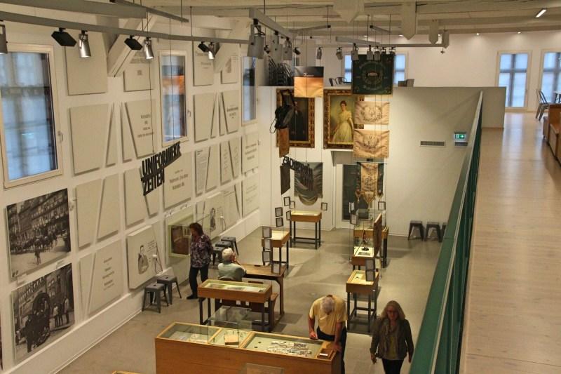 Bürgermuseum Wolfenbüttel, Sehenswürdigkeiten von Wolfenbüttel