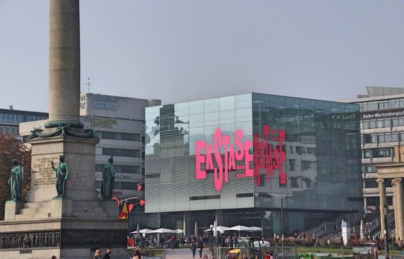 Sehenswürdigkeiten Stuttgart, Museen in Stuttgart