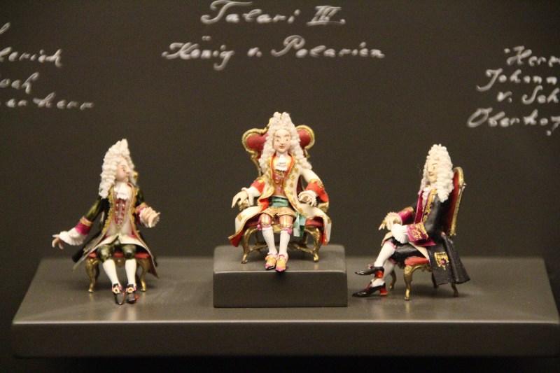 Rokoko en miniature, Sehenswürdigkeiten in Rudolstadt, Top Tip Thüringen