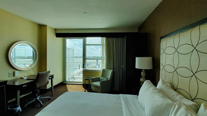 Hotelempfehlung für Baton Rouge, historisches Hotel in Lousiana,