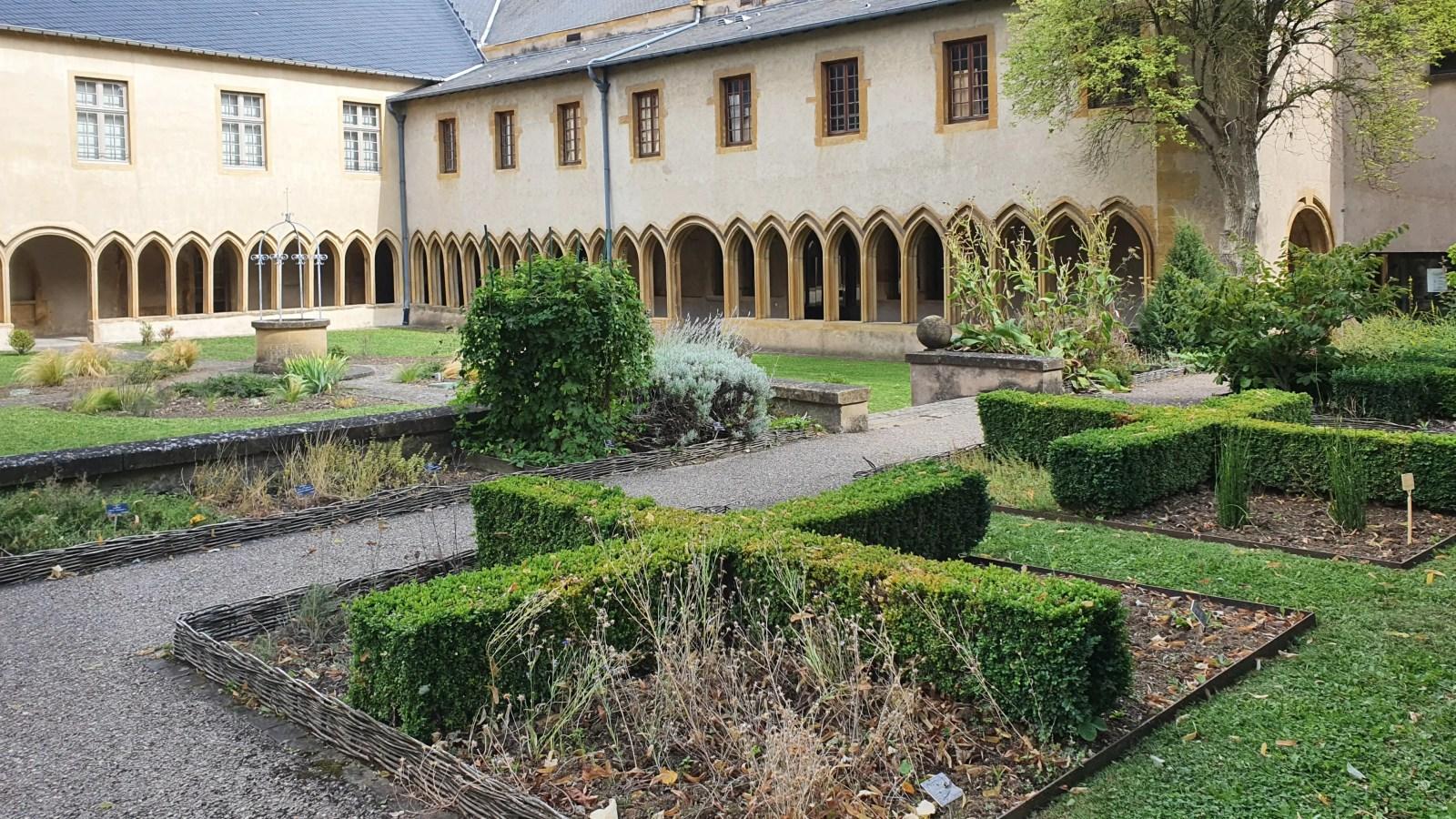 Sehenswürdigkeiten von Metz. Tipps für Metz, Sehenswürdigkeiten von Lothringen