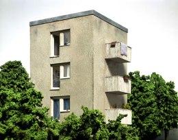 Mit Balkon © Frank Kunert
