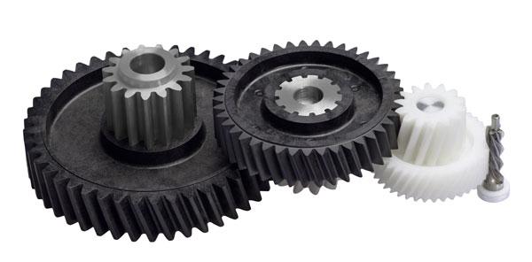 Gear Wheel Sets For Paper Shredders