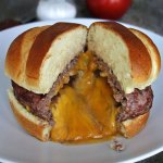 Juicy Lucy