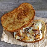 patty melt recipe