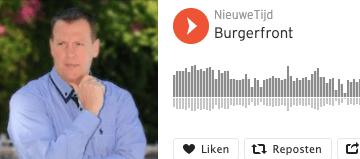 Podcast Nieuwetijd met Jeroen