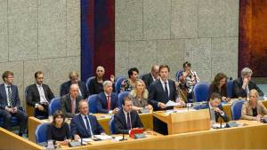 Politici Den Haag