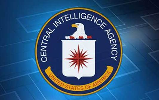Deep State. CIA. Burgerlijke Ongehoorzaamheid