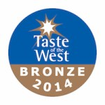 Burgers & Fish win Bronze award at Taste of the West