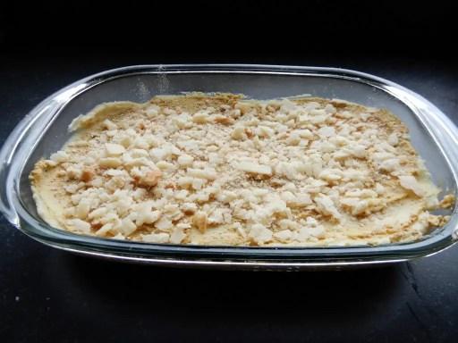 witlofschotel met ham, kaas en aardappelpuree recept zelf maken