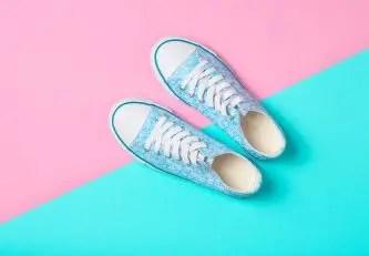 Sneakers schoonmaken tips en tricks hacks