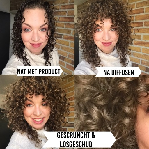 pretty curly girl review