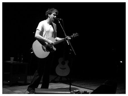 Howie Day Live