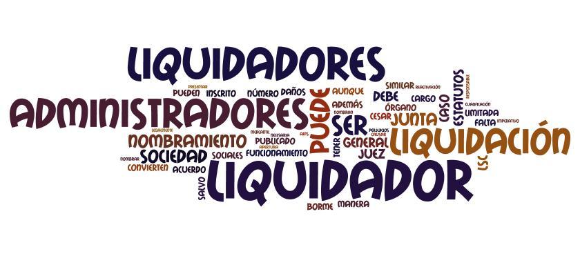 liquidadores