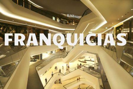 FRANQUICIAS
