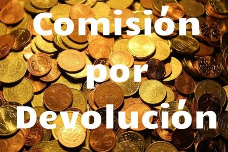 Commission de remboursement