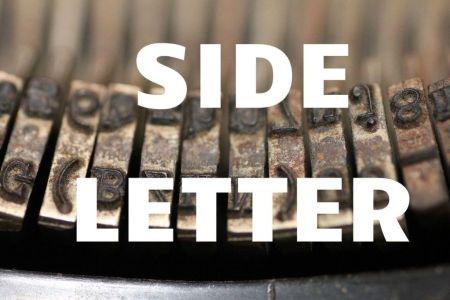 side letter