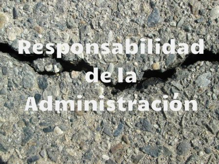 patrimonial responsibility of the Administration 11