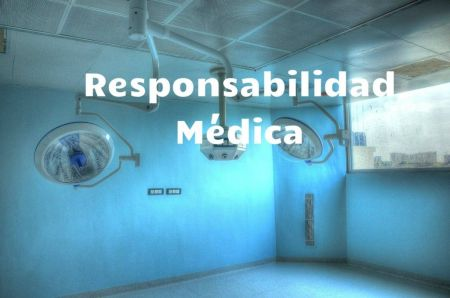 responsabilidad medica