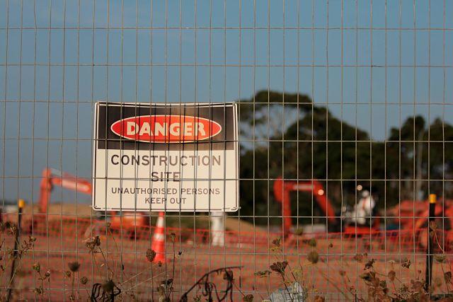 contrato obra construccion