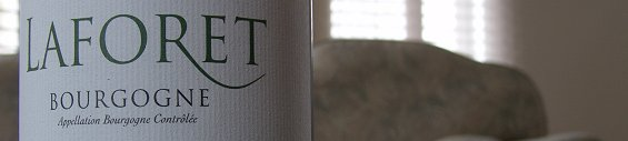 drouhin's 2005 laforet chardonnay