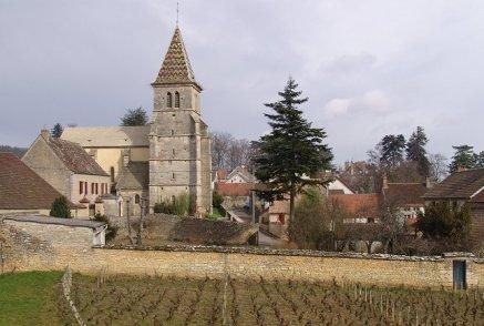 Fixin Village