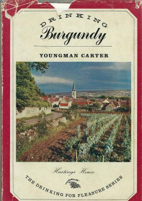 burgundy youngman carter