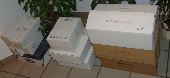 new cartons