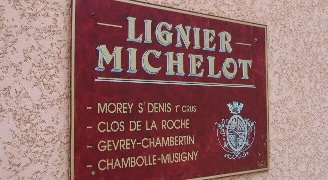 lignier-michelot morey saint denis