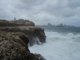 Havana - now those are waves