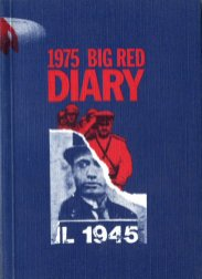 big red diary 1975