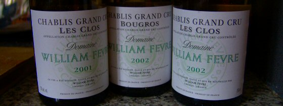 The Bottles Fevre...
