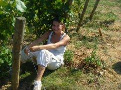 SpiceGirl in shade