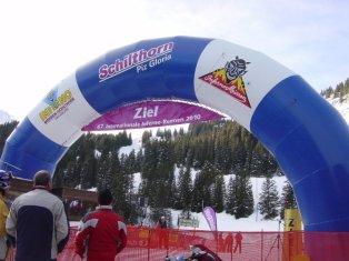 the finish-line