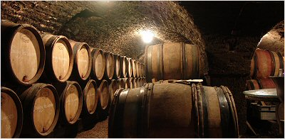 chandon-briailles-cellar