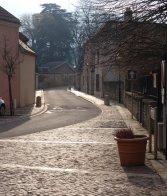 Backstreet Gevrey